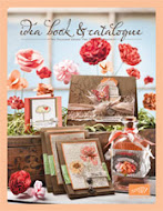 Click on the picture to look at the new catalogue