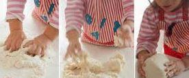 Realizzare piccoli oggetti con la pasta salata: gli attrezzi necessari e dosi impasto