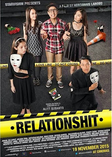 Relationshit ( 2015 )