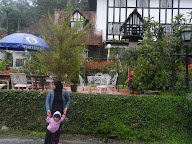 Smoke House, Cameron Highlands 2011
