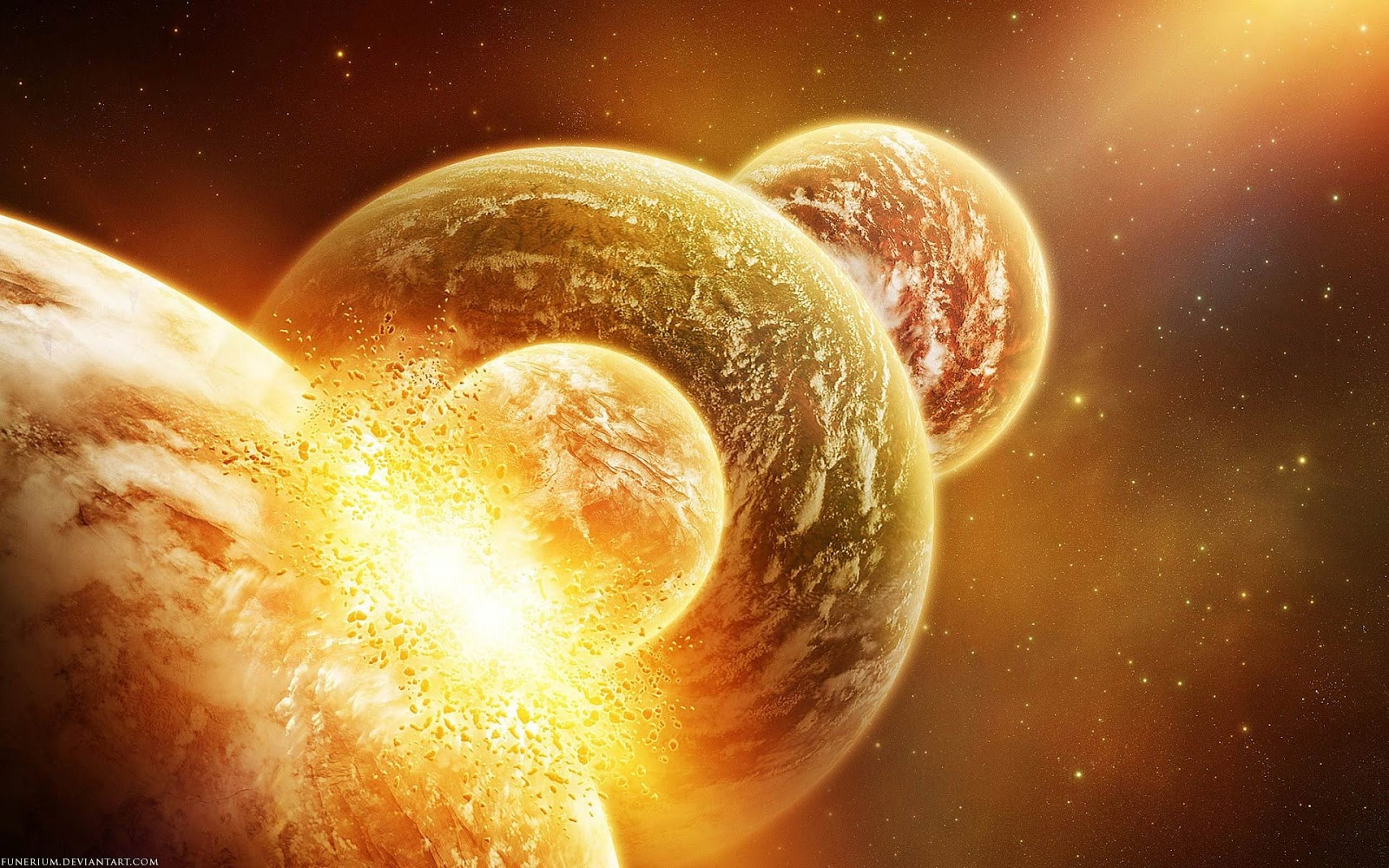 Amazing wallpapers planets hd wallpaper hd wallpaper for Space in 3d