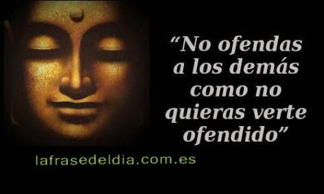 Buda nos enseña