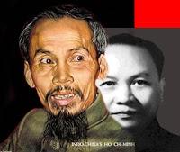 Những sự thật không thể chối bỏ Hochiminh-truongchinh-danlambao