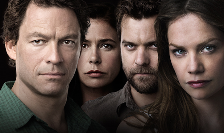 The Affair - Première date, promotional photo and first trailer