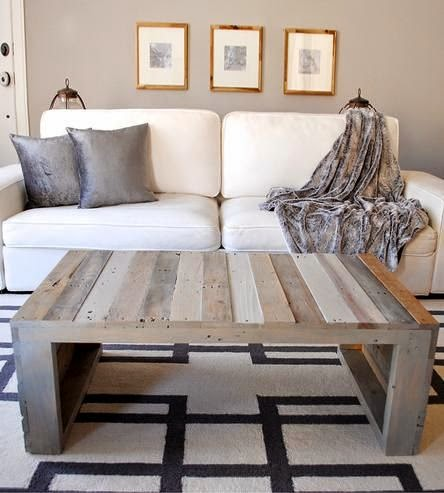 20 amazing diy pallet coffee table for Pallet furniture blogspot com