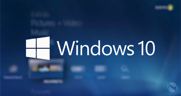 Windows 10 Ücretsiz İndir