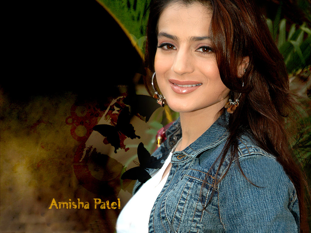 ameesha patel wallpapers - photo #7