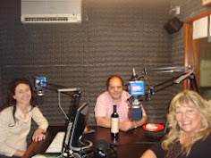 Entrevista Radio Fisherton - Diciembre 2007