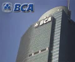 Lowongan Kerja Terbaru Bank BCA Januari 2014