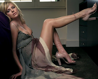 Charlize Theron Hot