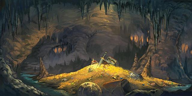 The treasure hunter furry yiff - 5 4