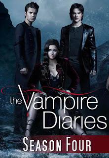 The Vampire Diaries (2009) Stagione 5 In Italiano Gratuito HD