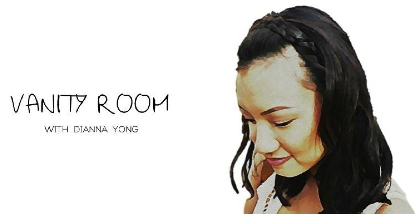 Vanity Room