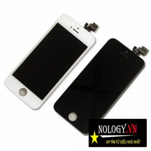 Màn hình cảm ứng iPhone