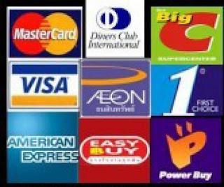 บัตรผ่อนสินค้าโลตัส,กรุงไทย,อิออน,บิ๊กซี,กสิกรไทย,กรุงศรี อันไหนดีที่สุด