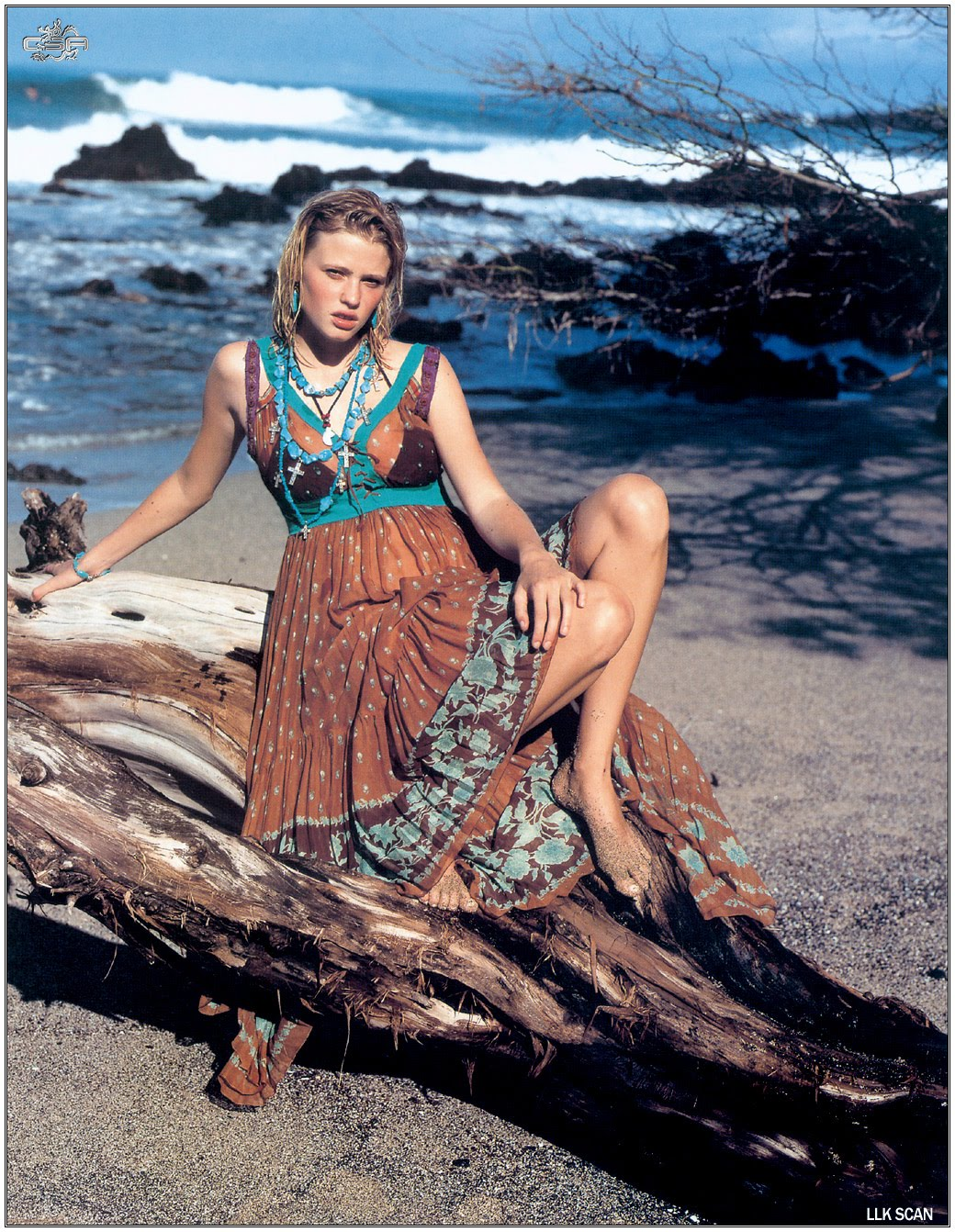 Femceleb Portraits Misc Models