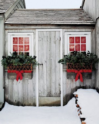 Outdoor Christmas Decorating Ideas with Amazing Style 3