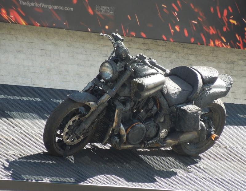 motor ghost rider