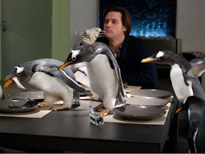 Mr.Popper's Penguins Movie wallpapers photos images