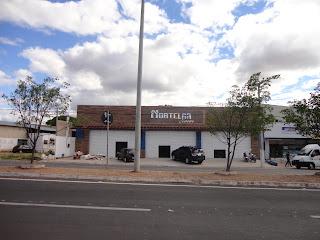 Nova loja Nortelar no Triângulo.