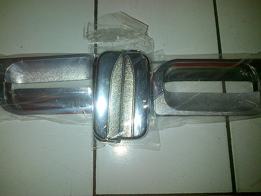 Outher Handle Avanza/Xenia