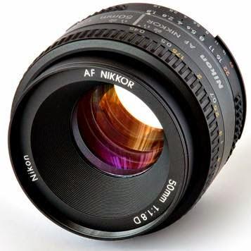 Yang membuat lensa berukuran besar, Perhatikan 5 faktor ini