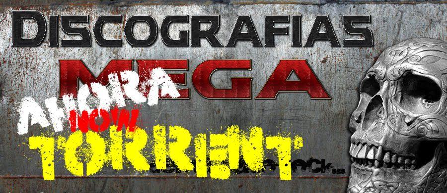 Discografias MEGA