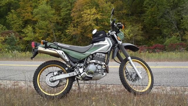 Kawasaki Super Sherpa Craigslist