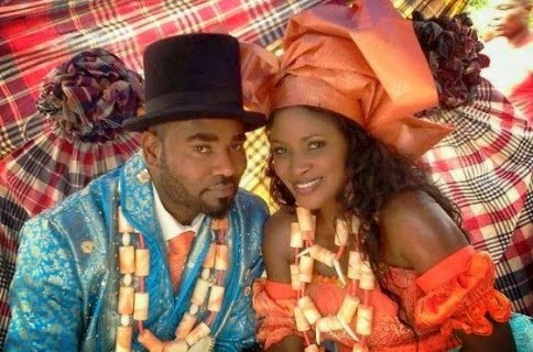 Nigerian Artiste Muma Gee Explains Why I did not Give Birth Abroad