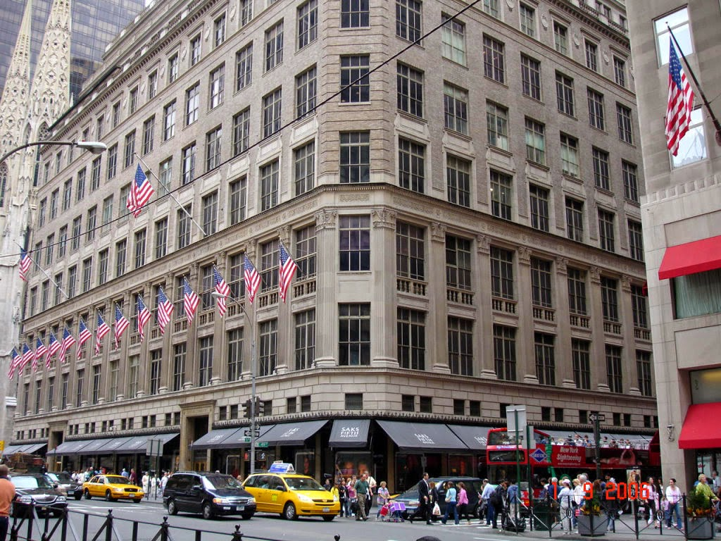 611 Fifth Avenue Nyc Architecture Html Autos Post
