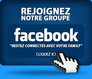 rejoignez notre Groupe FB