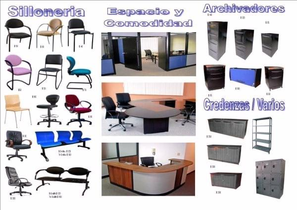 Officemuebles for Oficina de infiltrados temporada 3