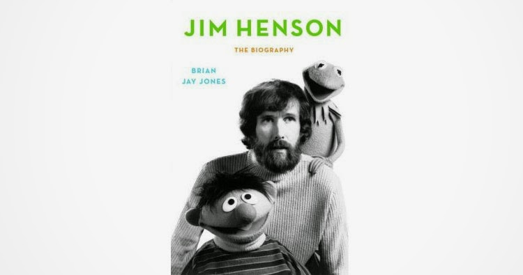 http://www.amazon.ca/Jim-Henson-Brian-Jay-Jones/dp/0345526112