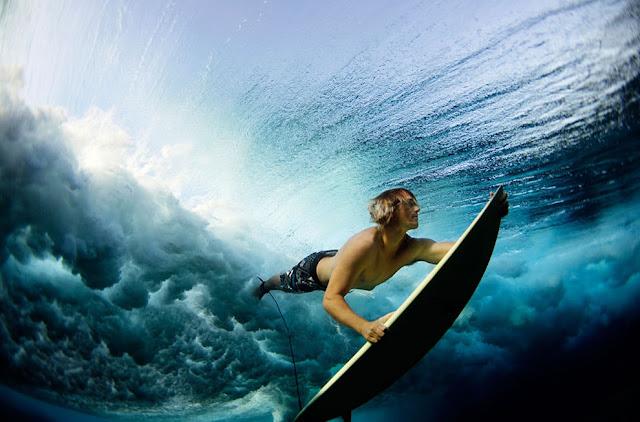 من الصور الفائزة في مسابقة ناشيونال جيوغرافيك لعام 2012