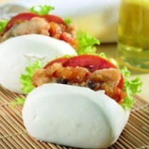 Resep Masakan MANTAO SANDWICH