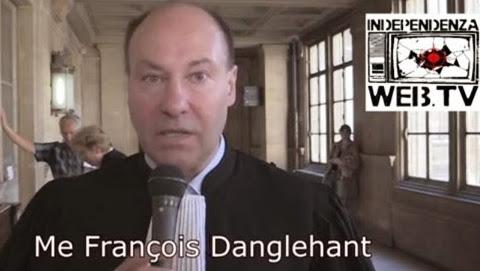 Me FRANCOIS DANGLEHANT