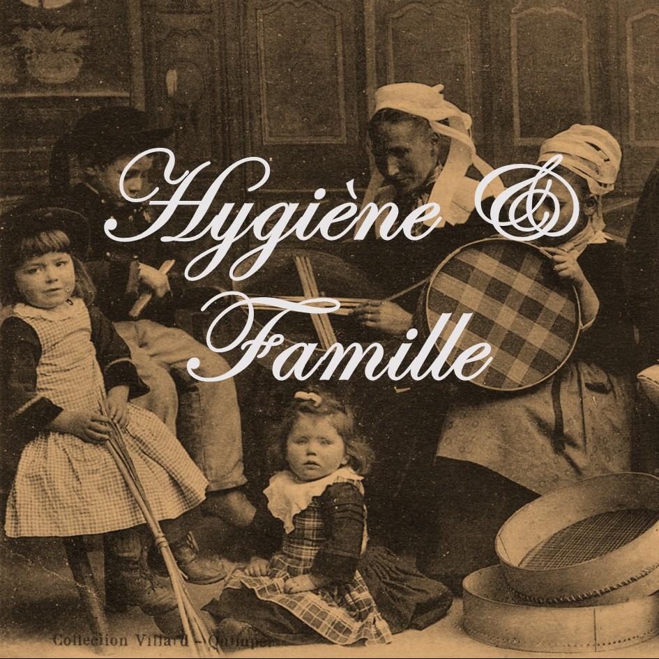 Hygiène et Famille