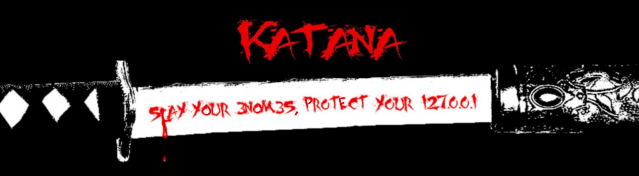 How to Use Katana USB Boot