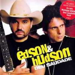 Edson e Hudson Deu Saudade