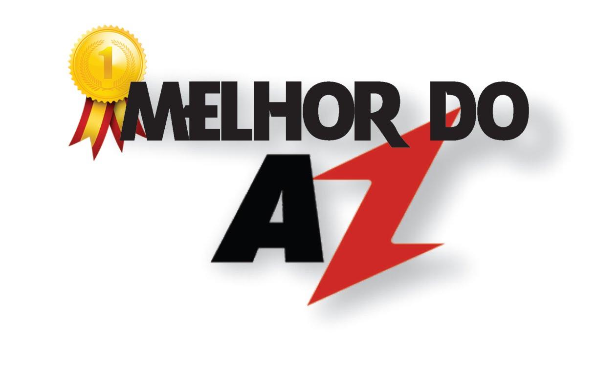 MELHOR DO AZ