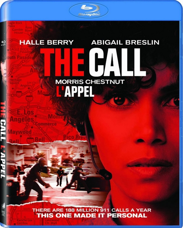 THE CALL [2013]