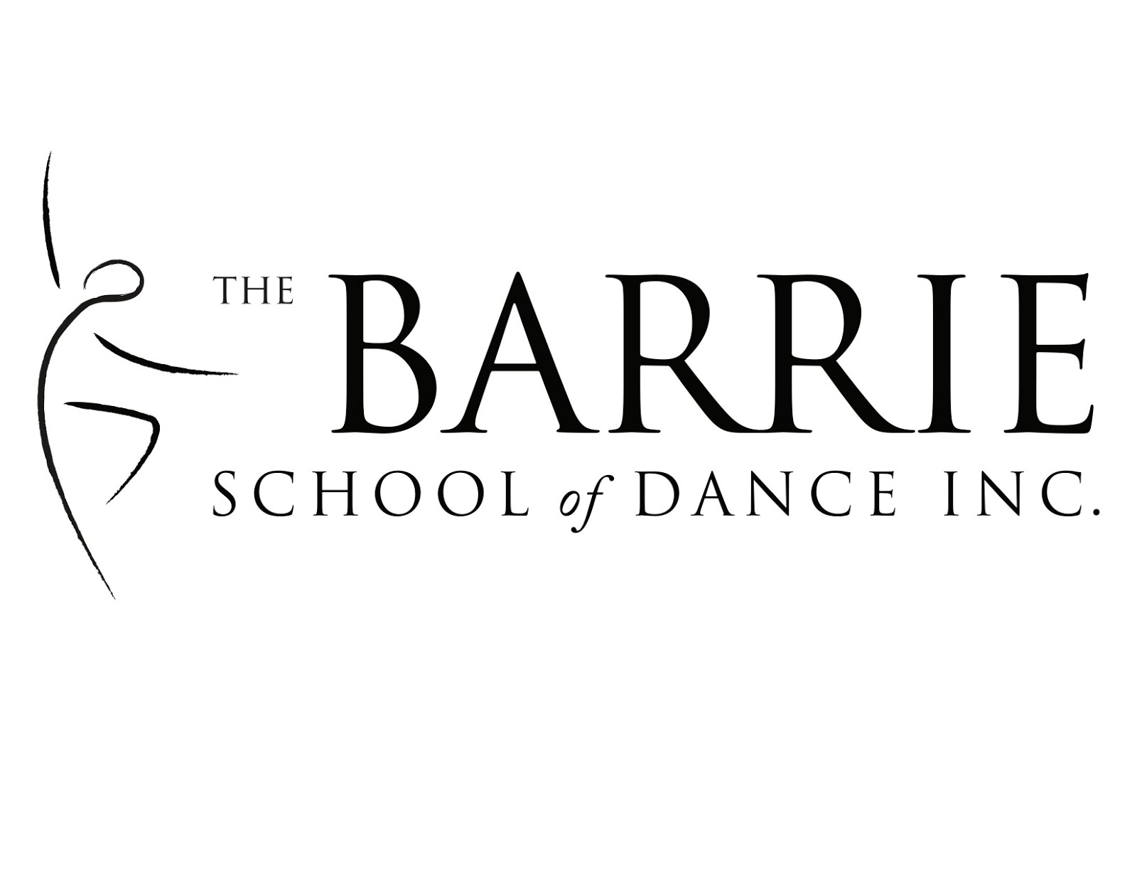 Barrie School of Dance