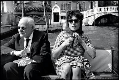 Venice Film Festival anna magnani