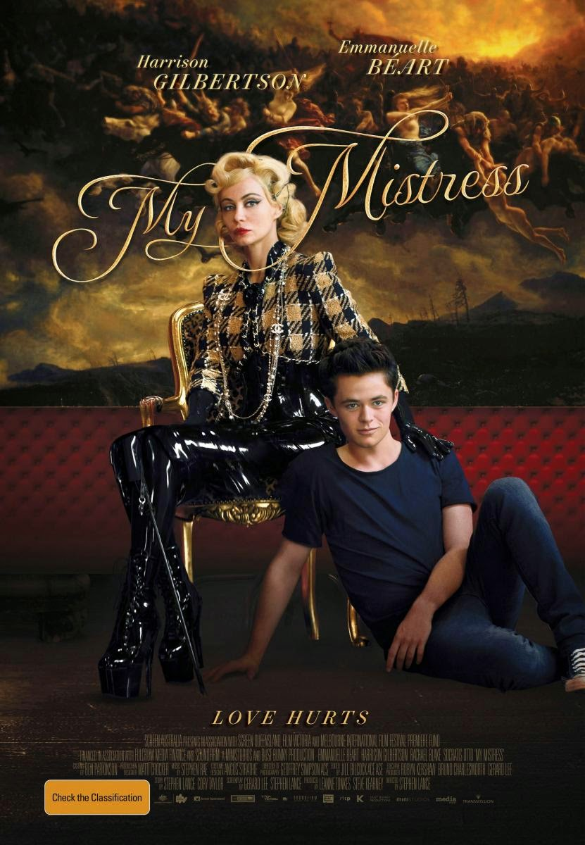 My Mistress (2014) BRRip ταινιες online seires xrysoi greek subs
