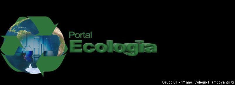 Portal Ecológia