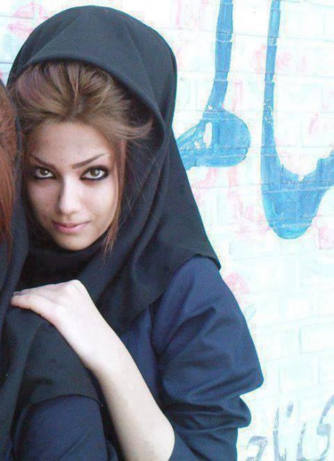 عکس جدید دختر تهرانی