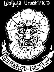 Quimera Negra Grupo de Afinidad