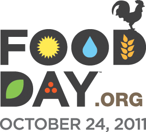 Food Day!