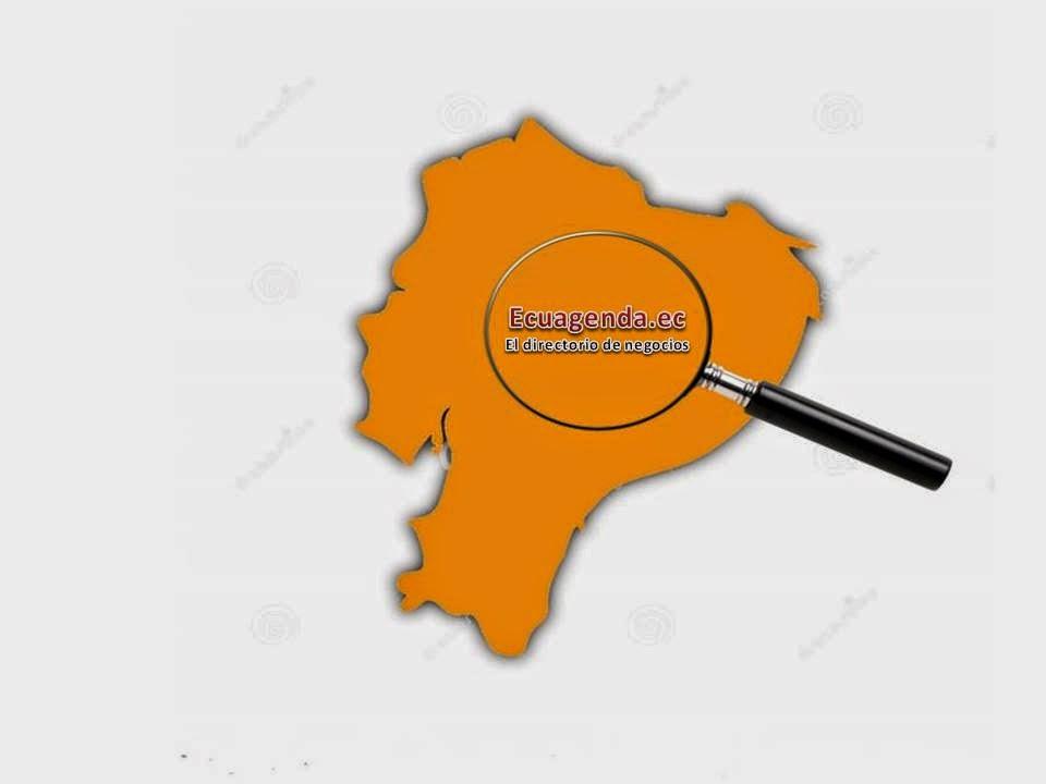 ecuagenda directorio negocios ecuador