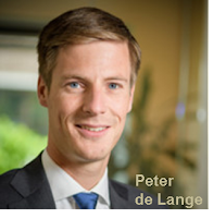 Blog by Peter de Lange